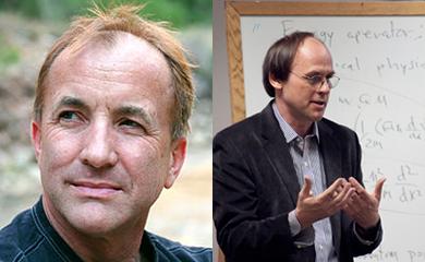 마이클 셔머의 어설픈 이론물리학자 코스프레