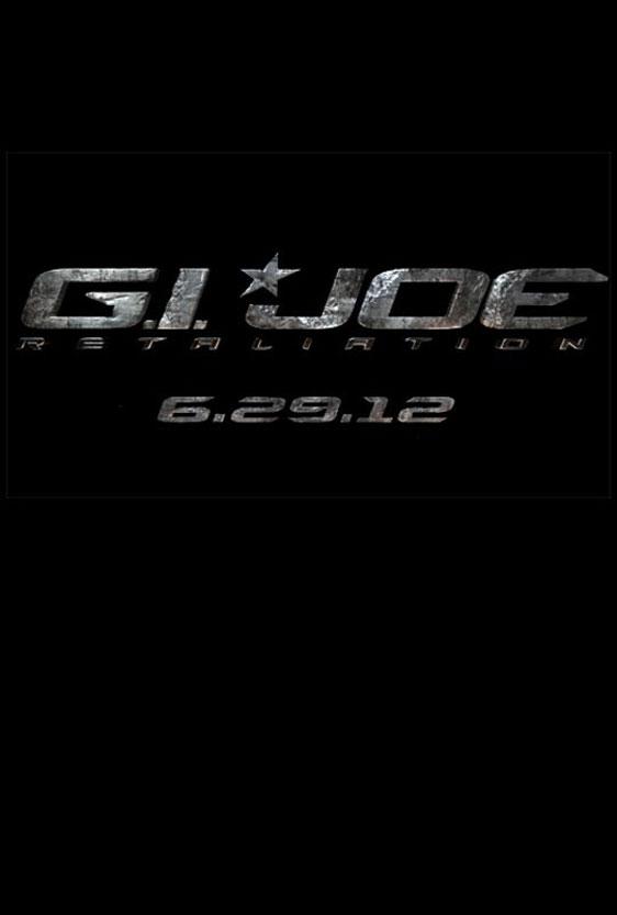 """G.I. Joe 2: Retaliation"" 트레일러입니다."