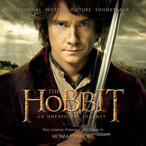 The Hobbit An Unexpected Journey - Soundt..