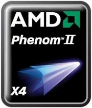 AMD 페넘2 955 데네브