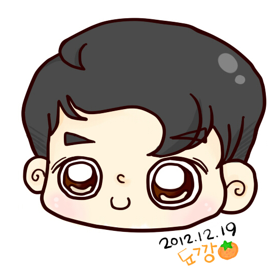 [FANART]쉼표머리 경수(X허접 허접 허접 허..
