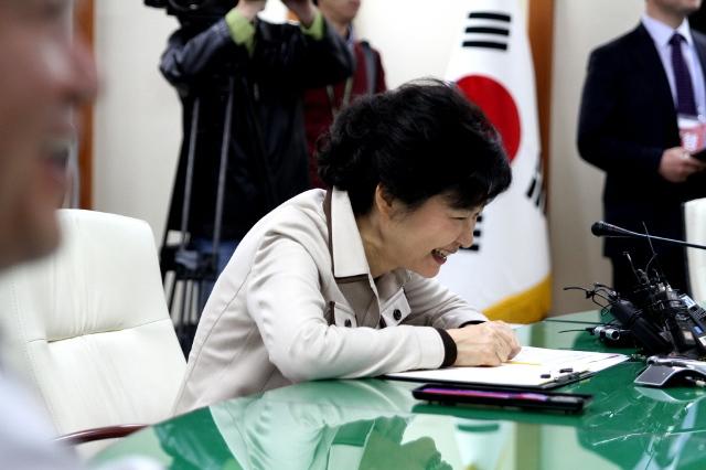 경상도가 고향인데 왜 박정희 정권에 투쟁하나?