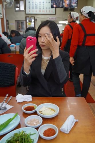 부산여행_대연동맛집 쌍둥이돼지국밥