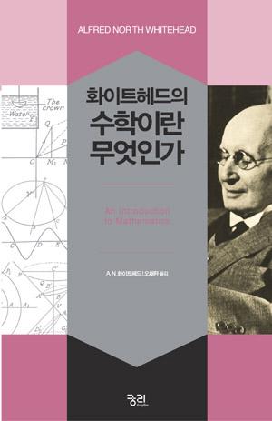 화이트헤드의 수학이란 무엇인가