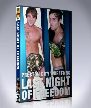 PCW 2012.09.28 Last Night of Freedom 리뷰