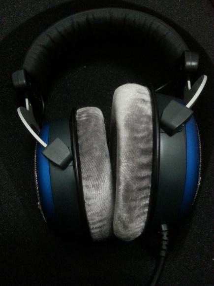 베이어다이나믹 DT 880 헤드폰