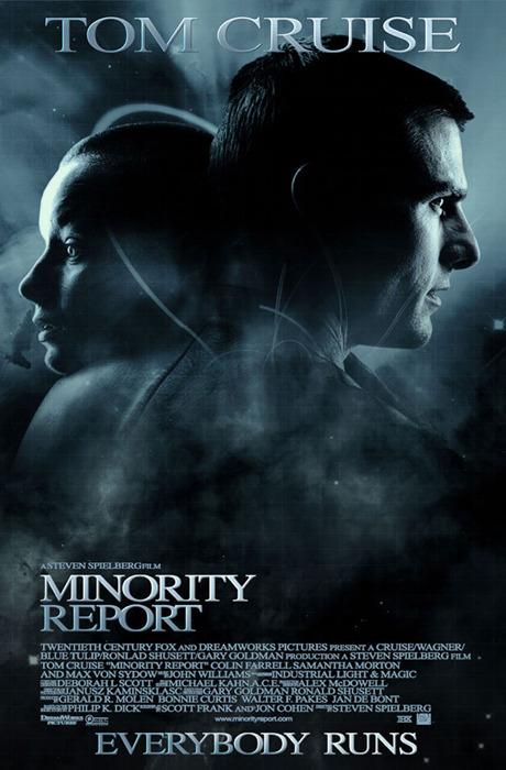 마이너리티 리포트(Minority Report)