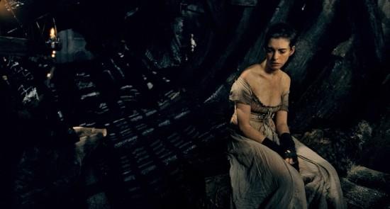 레 미제라블 (Les Miserables, 2012): I Dreame..