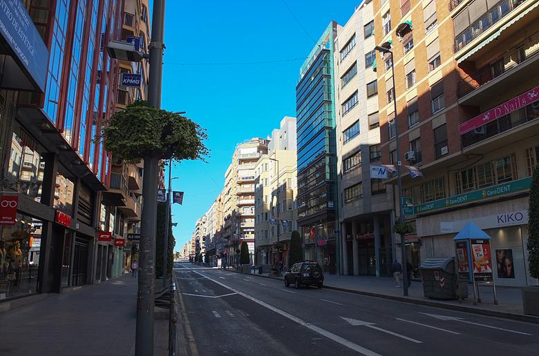 스페인 여행기 7 발렌시아 1일차