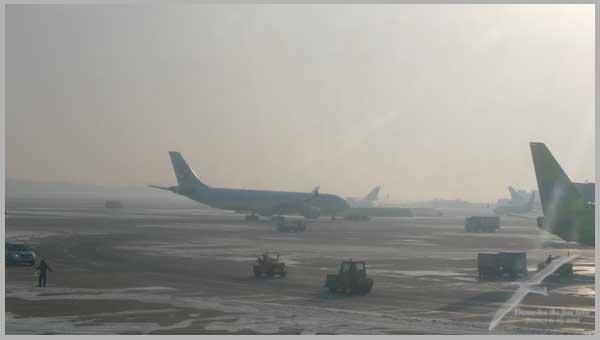 2013년 1월 대한항공 서울 타이페이 노선 이코노미 아..
