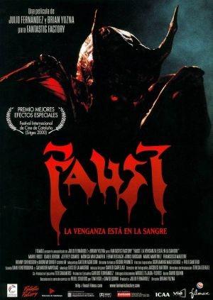 파우스트 / Faust : Love Of The Damned (2000년)