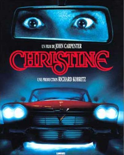크리스틴(John Carpenter's Christine.1983)