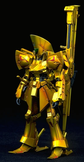 개라지 - 1/144 Knight of Gold Lachesis