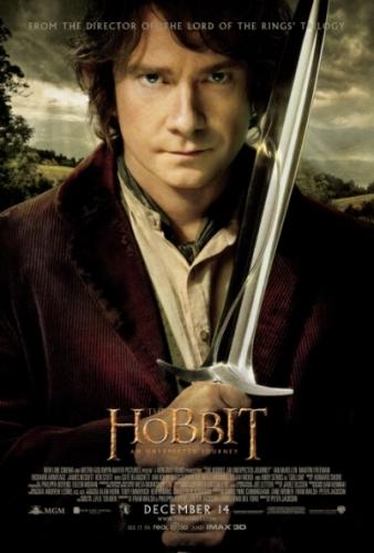 [영화] 호빗 : 뜻밖의 여정(The Hobbit : An Un..