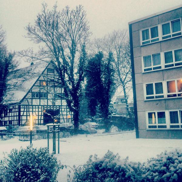 인스타그램 snow