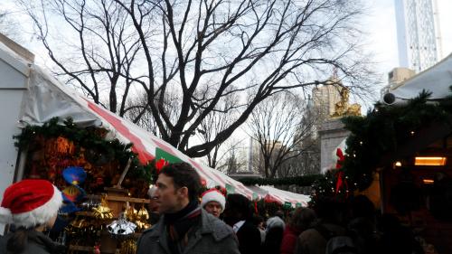 [미국] 뉴욕 Central Park  2012.12.15
