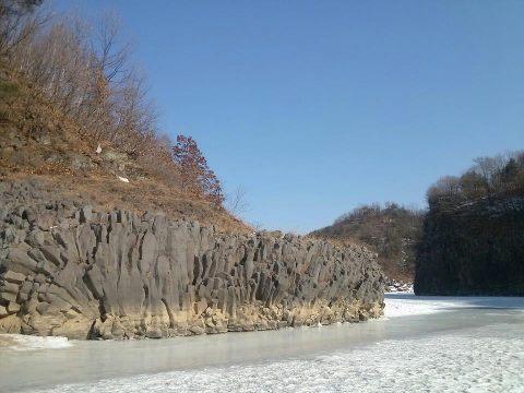 조선 전기 한탄강