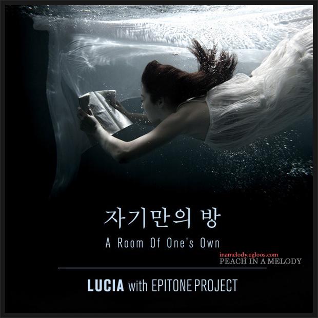 [음반정보] Lucia(심규선) 정규 1집 - 자기만의 방