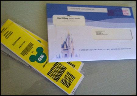 2013 2월 미국여행 Prologue : 짐 싸기!