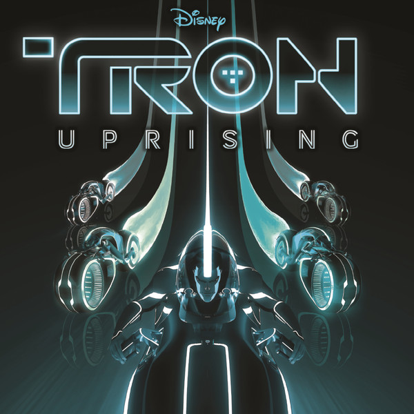TRON Uprising Music From And Inspired By T..