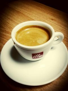 coffee .