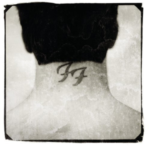 Foo Fighters - Learn to fly