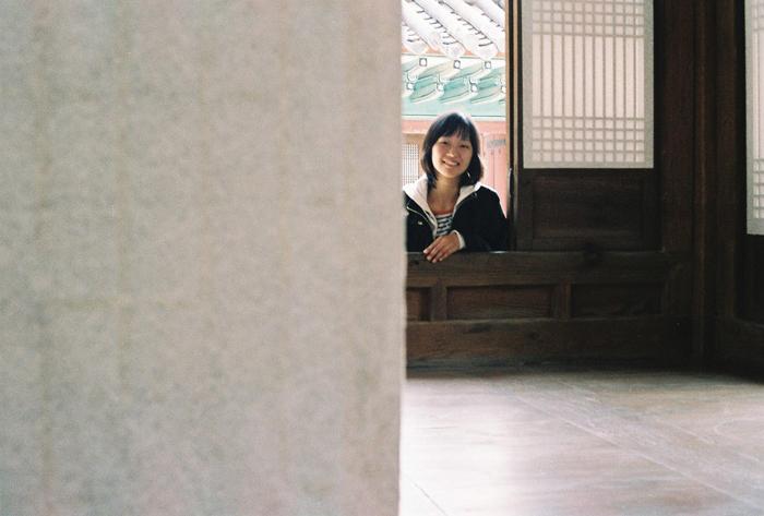 오죽헌, 2007
