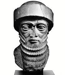 셔먼의 고대 근동사 (16) - 바빌로니아의 함무라비