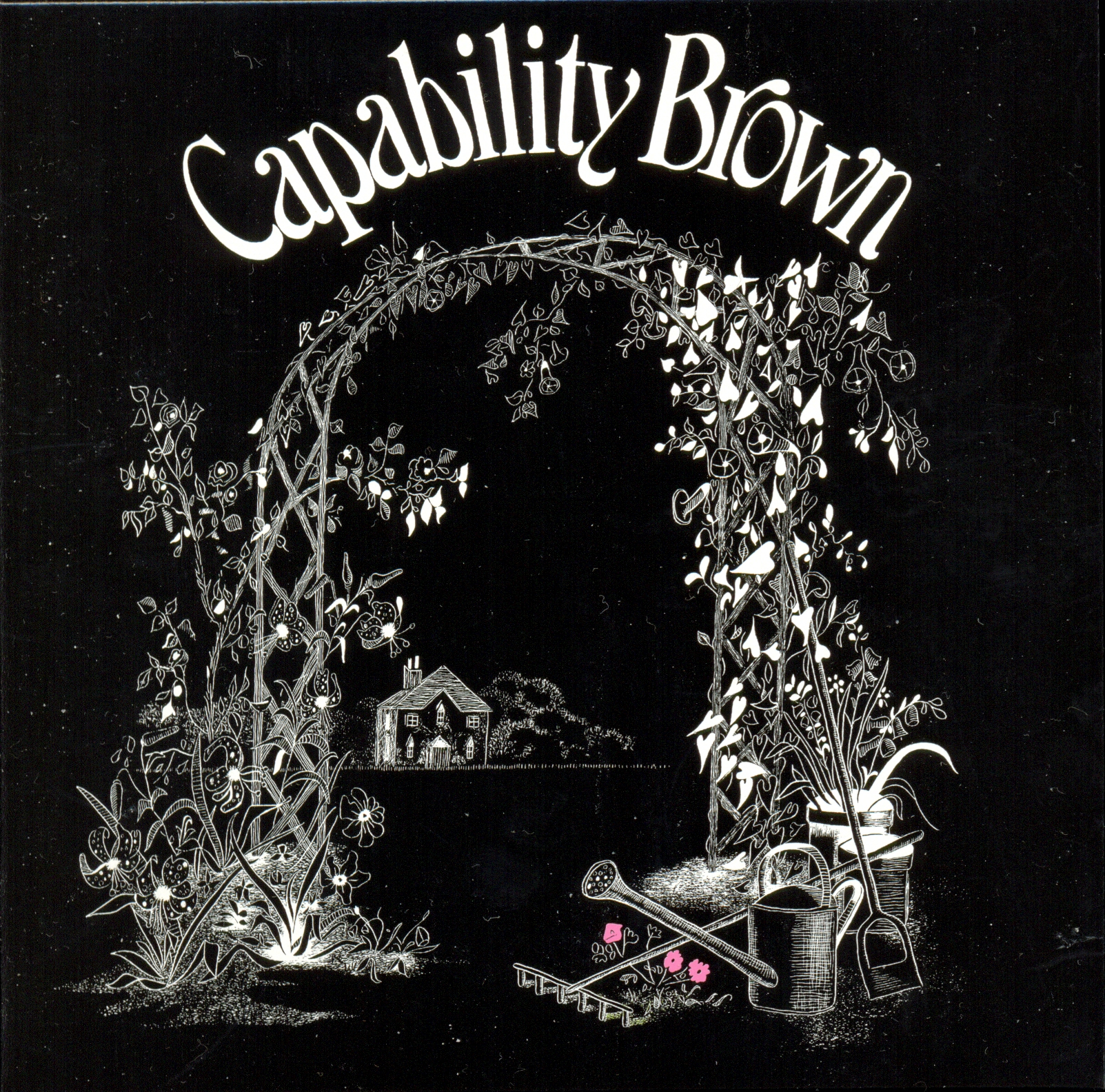 Capability Brown - Liar