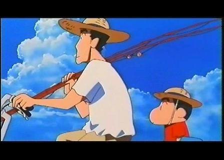 일본 애니 역사상 최고로 감동적인 장면