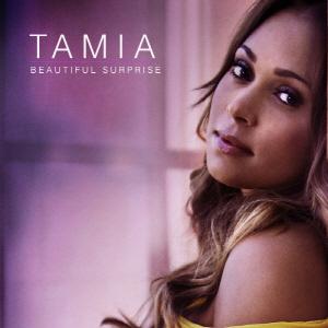 Tamia, 2013년 그래미 노미네이트 싱글 [Beautiful ..