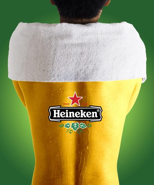 2007년 하이네켄 맥주