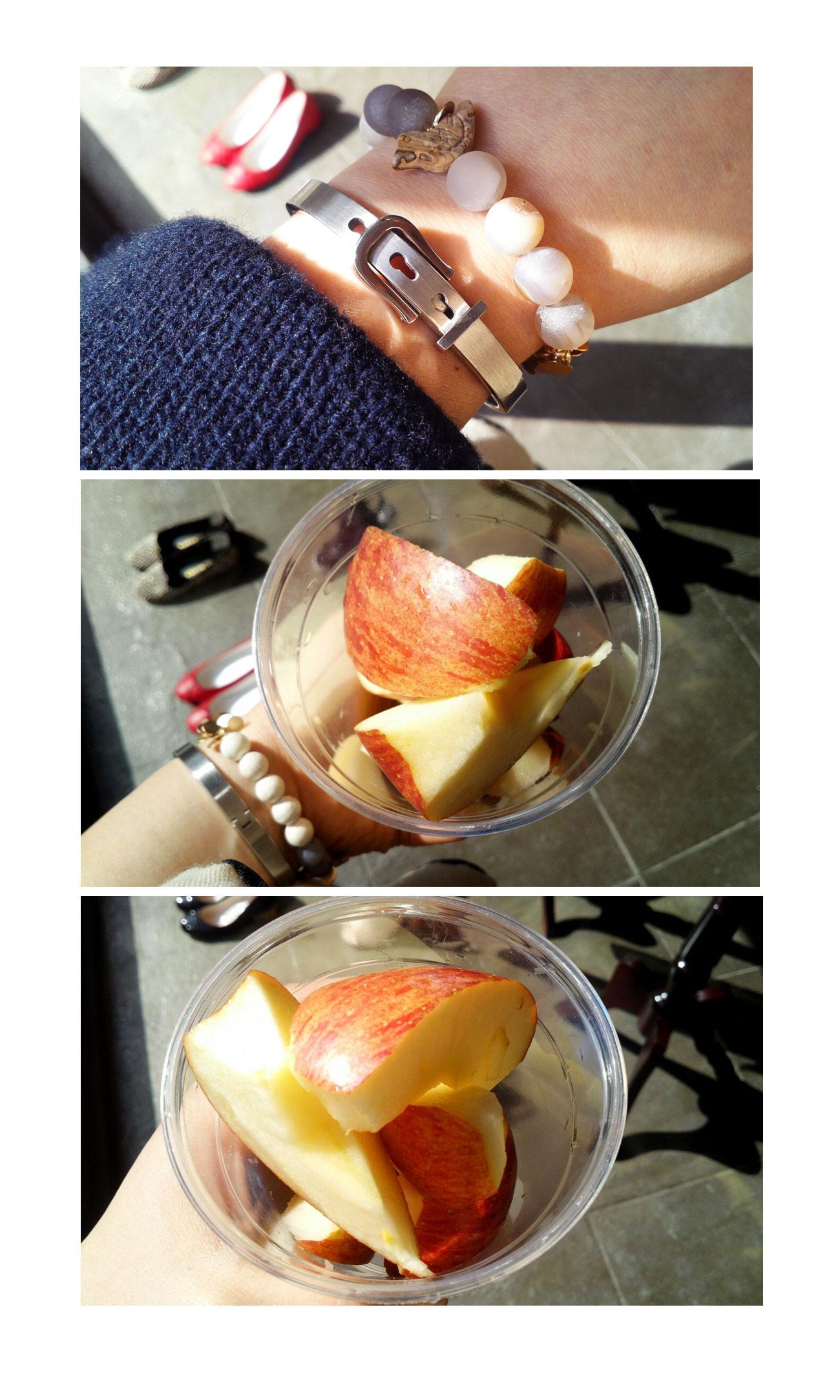 아침엔사과.