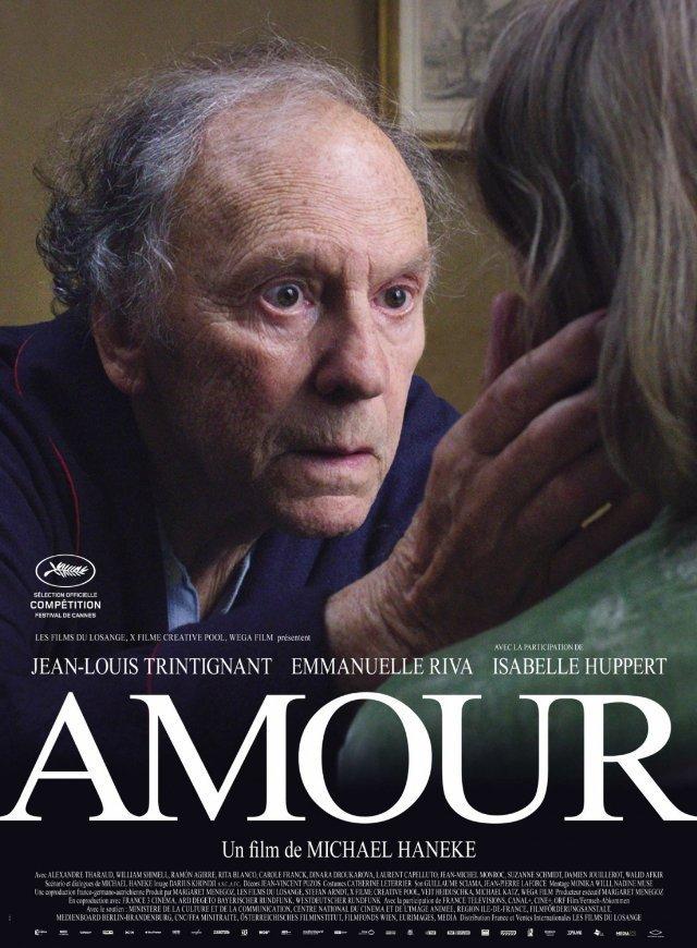 130105 씨네큐브 아무르 Amour (2012)