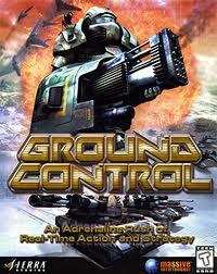 [프리웨어 고전게임] 그라운드 컨트롤(Ground C..