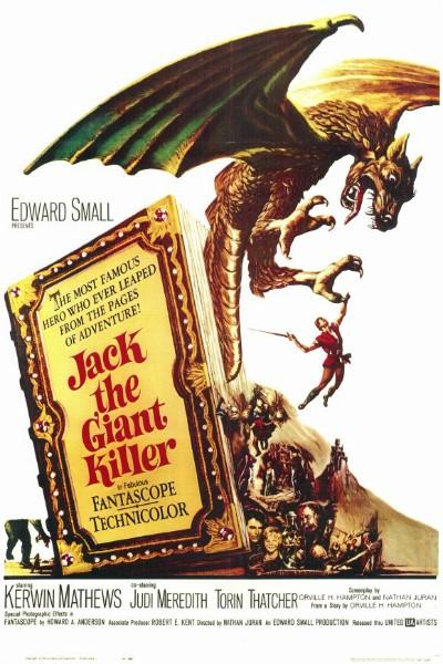 잭 더 자이언트 킬러 / Jack The Giant Killer (196..