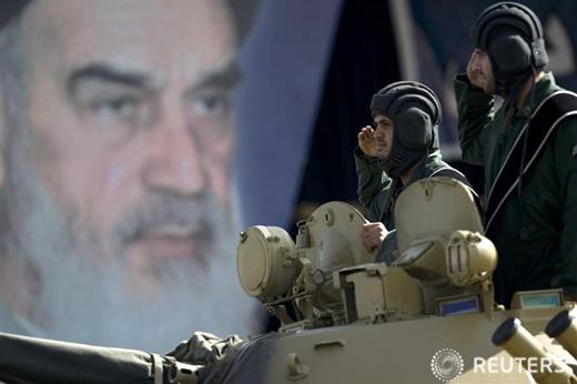 """""""이라크 전쟁의 진정한 승자가 이란인 이유는?"""""""