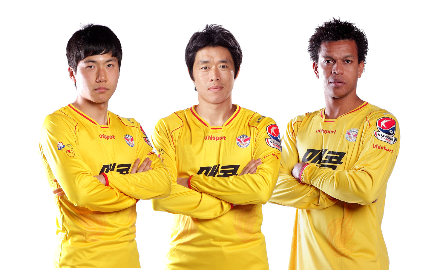 성남 등록선수 3인 추가