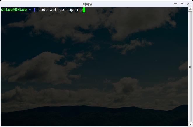 [Linux Mint]리눅스민트에 HP 프린터 드라이버..