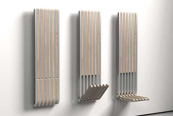 방열기[radiator] 디자인에 변화를가져오다 : Sli..