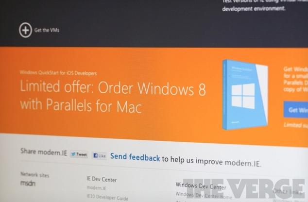 애플쪽 개발자님들...윈도쪽 개발에 관심 좀...