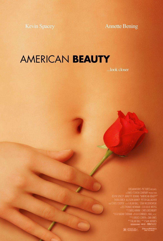 아메리칸 뷰티, American Beauty, 1999