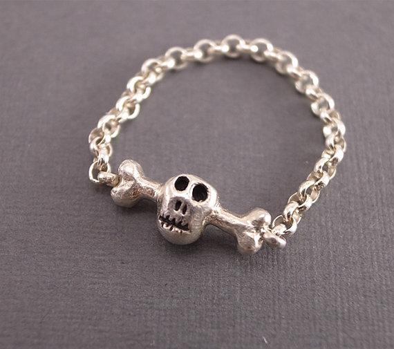 skull series jewelry / 해골 시리즈 주얼리