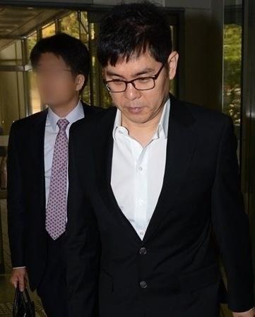 김용만, 어떤 결정도 달게받겠다고 밝혀