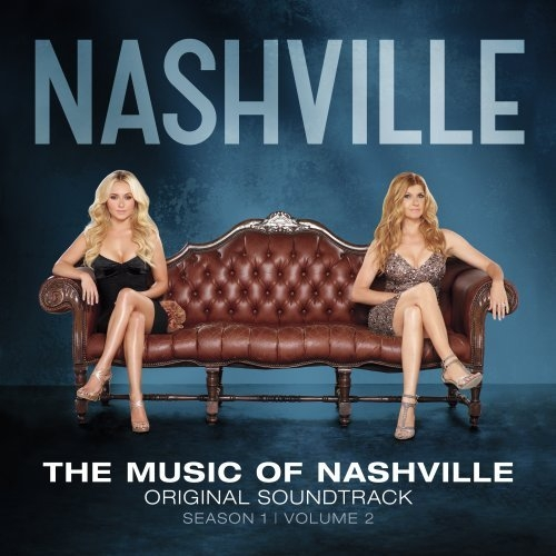 The Music of Nashville: Season 1 Volume 2