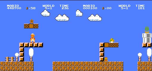 [FC] 수퍼마리오 브라더스 (Super Mario Bro..