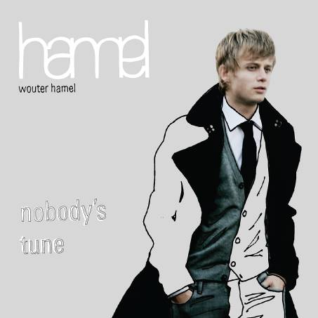 Wouter Hamel - March, April, May