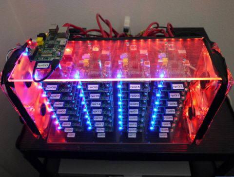 200만원으로 슈퍼컴퓨터를 만들다