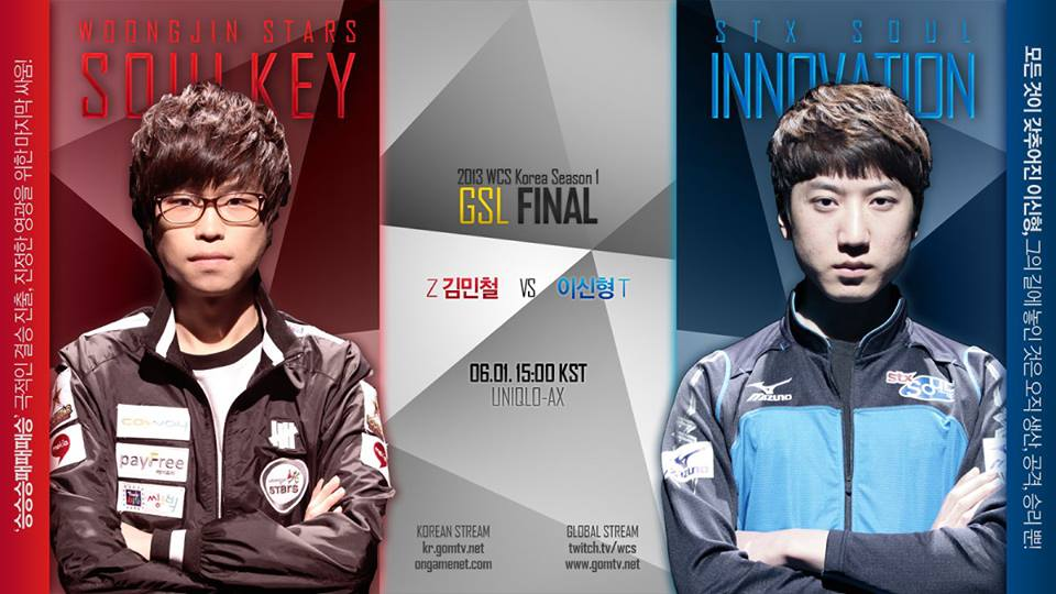 WCS Korea Final