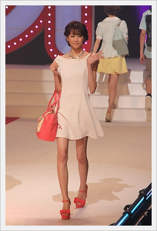 'non 코레 2013' 키리타니 미레이 등 인기 모델이 신작..